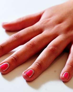 Copie as unhas do desfile da Chanel; confira o passo a passo