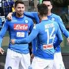 Com gol de Jorginho, Napoli vence e recupera liderança