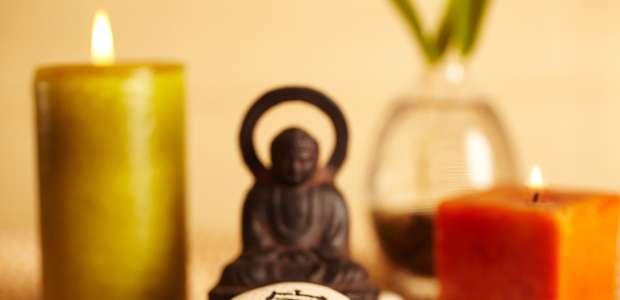 Feng Shui: energize sua casa com os 4 elementos da natureza