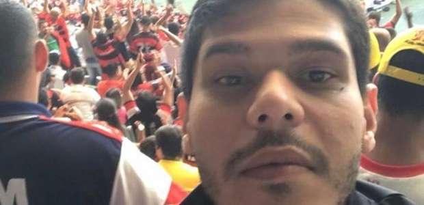 O guia-piloto que conduz os flamenguistas até o Peru