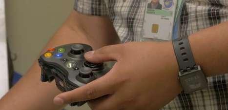 Nasa testa uso do controle de Xbox para salvar vidas