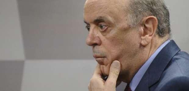 PF faz buscas contra José Serra por lavagem de dinheiro