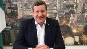 PSB expulsa prefeito de Chapecó que apoia Bolsonaro