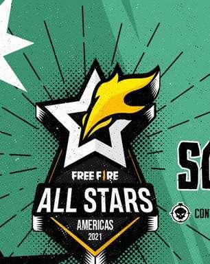 Tudo sobre o Free Fire All Stars Americas 2021