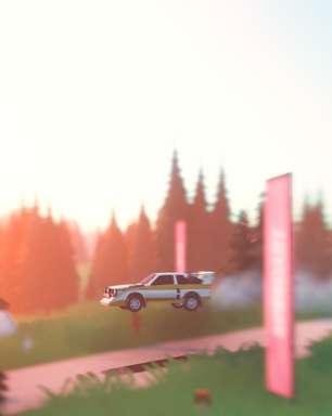 Análise: Art of Rally é carta de amor automobilística