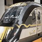 A aposta de US$ 9 bi em um trem de alta velocidade nos EUA