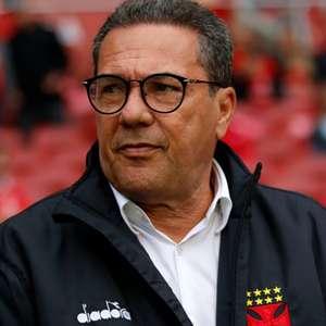 Luxemburgo pode fechar com o Palmeiras já neste domingo