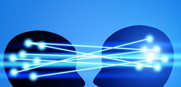Telepatia entre a espiritualidade e as tecnologias
