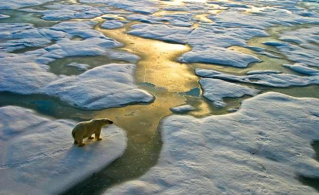 A conta das mudanças climáticas