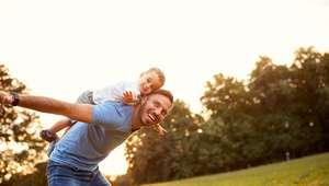 Vidente relata história emocionante entre pai e filho