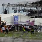 Acidente em show dos Backstreet Boys nos EUA fere 14 pessoas