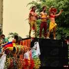 São Paulo: veja a programação do carnaval de rua desta terça