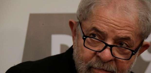 """""""Quero disputar com alguém com logotipo da Globo"""", diz Lula"""
