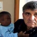 Niña de 9 meses llega sola a Lampedusa al morir su madre ...