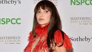 Modelo Annabelle Neilson é encontrada morta em Londres