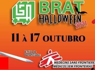 BRAT anuncia evento de Halloween