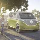 I.D. BUZZ gana Concept Car of the Year de Popular Mechanics