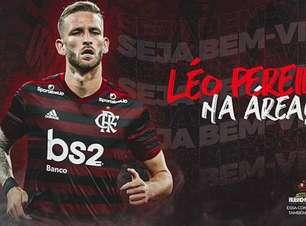 Léo Pereira quase sai no tapa e piora situação no Flamengo