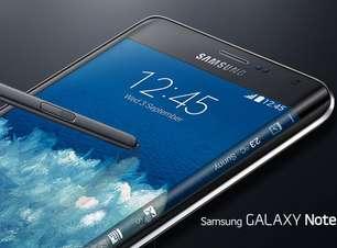 Samsung e usuário tiram sarro do iPhone 6 'dobrável'