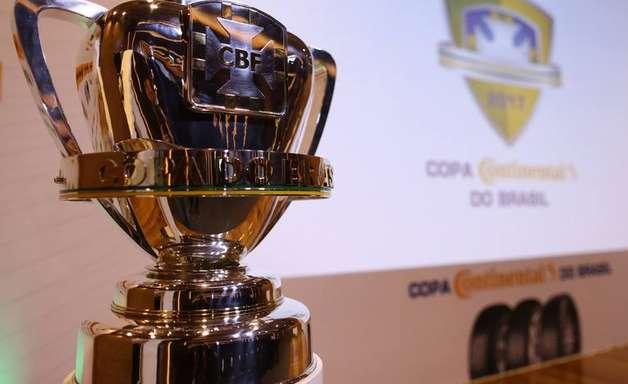 3ª fase da Copa do Brasil terá clássico e duelos de Série A