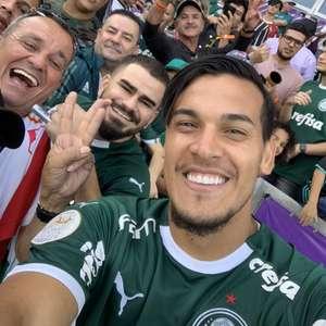 """Palmeiras comemora Florida Cup: """"Todo título é importante"""""""