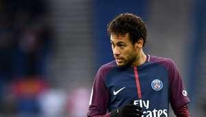 Novo técnico convence e Neymar decide ficar no PSG