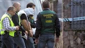 Arrestan a un segundo sospechoso del asesinato de la ...