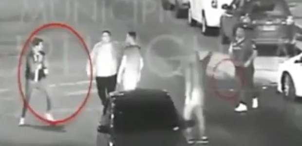 Goleiro argentino é assassinado e outro jogador é acusado