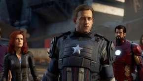 Game dos Vingadores terá interação nunca vista com heróis