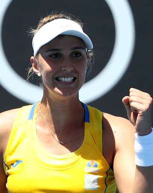 Bia Haddad é 1ª brasileira a vencer na Austrália em 53 anos