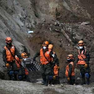 Guatemala acepta la culpa por el alud que dejó 171 muertos