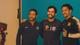 Neymar e Marquinhos jogam Brawl Stars; FURIA é campeã