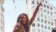 Elba Ramalho faz show cheio de sucessos em Olinda