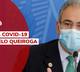 CPI da Covid ouve Queiroga, ministro da Saúde