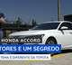 Conheça a nova tecnologia do Honda Accord híbrido