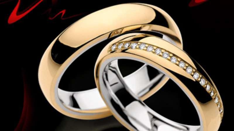 65aa8edff0d Confira 145 modelos de alianças para seu casamento - Terra