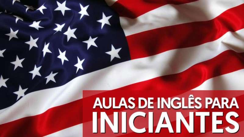 Inglês para iniciantes: escolhendo um curso de inglês online