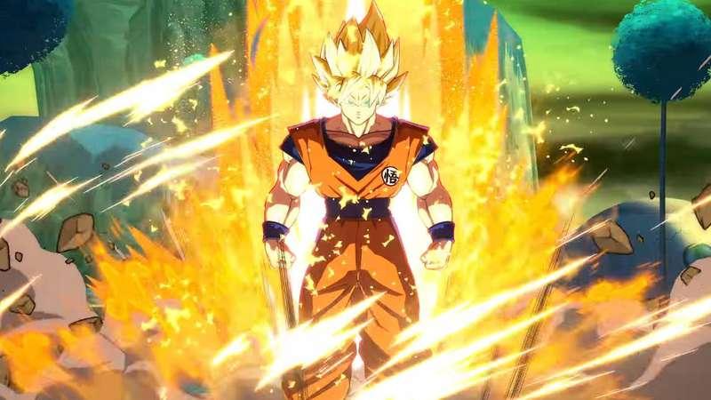 Beta de Dragon Ball FighterZ pode ser prolongado após problemas ...