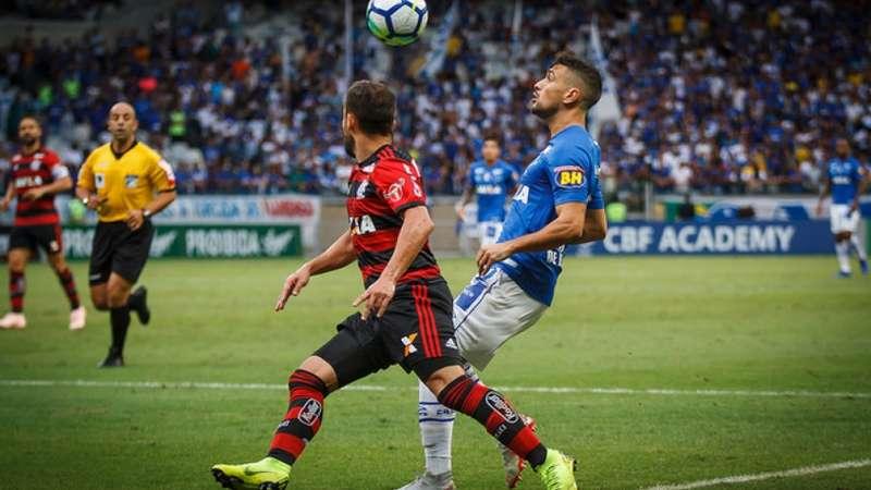 Cruzeiro, Grêmio e Palmeiras devem ser cabeças de chave da ...