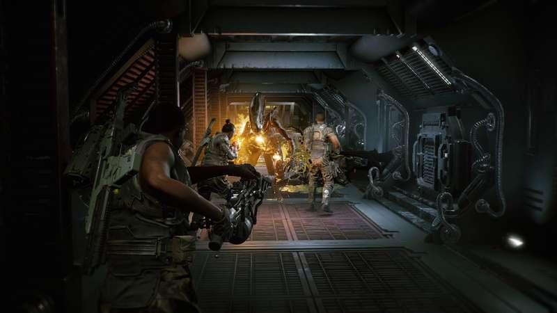 Aliens: Fireteam Elite ganha data de lançamento para 24 de agosto