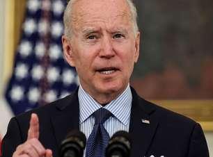 Biden aceita enviar ajuda contra covid-19 ao Brasil