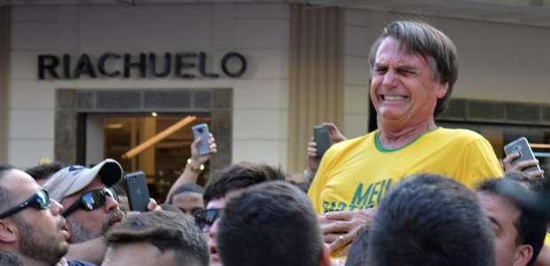Bolsonaro apresenta boa evolução e deu início a dieta leve