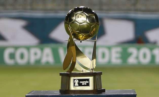 CBF pede que clubes de Goiás participem da Copa Verde