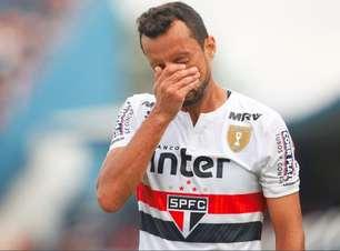 Jean falha na estreia de Aguirre e SP perde do São Caetano