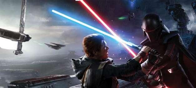 Star Wars: A evolução da saga em 10 games
