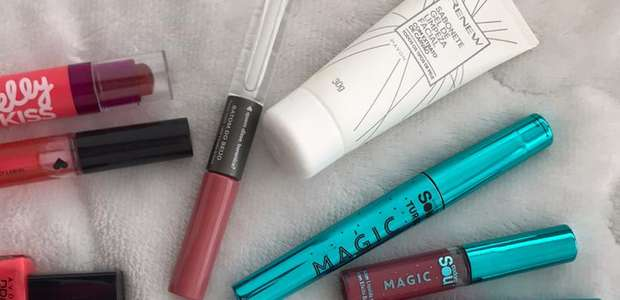 Marcas se unem em liquidação digital de cosméticos