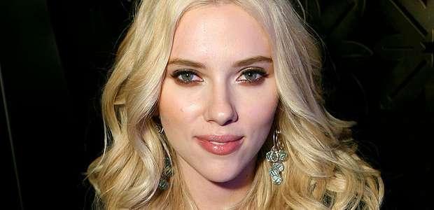 Scarlett Johansson hará película para mayores de 18 años