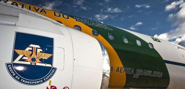 O caso do militar preso com 39kg de cocaína em avião da FAB