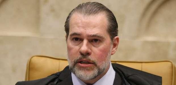 Toffoli nega recurso e amplia pedido de acesso a dados