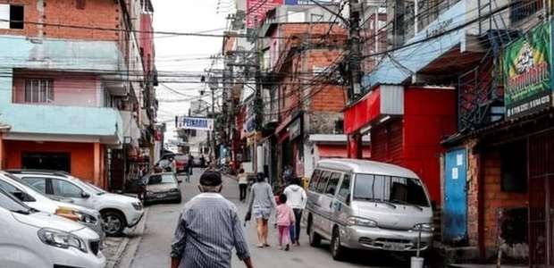 Como loteamento de alto padrão virou 2ª maior favela de SP
